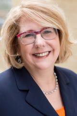 Dr. Julie Johnson