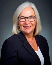 Teresa Bohnen, St.Cloud Area Chamber of Commerce president