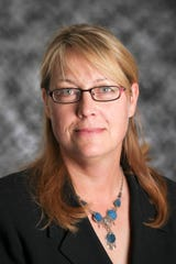 Kathy Draeger, statewide director of University of Minnesota Extension's Regional Sustainable Development Partnerships.