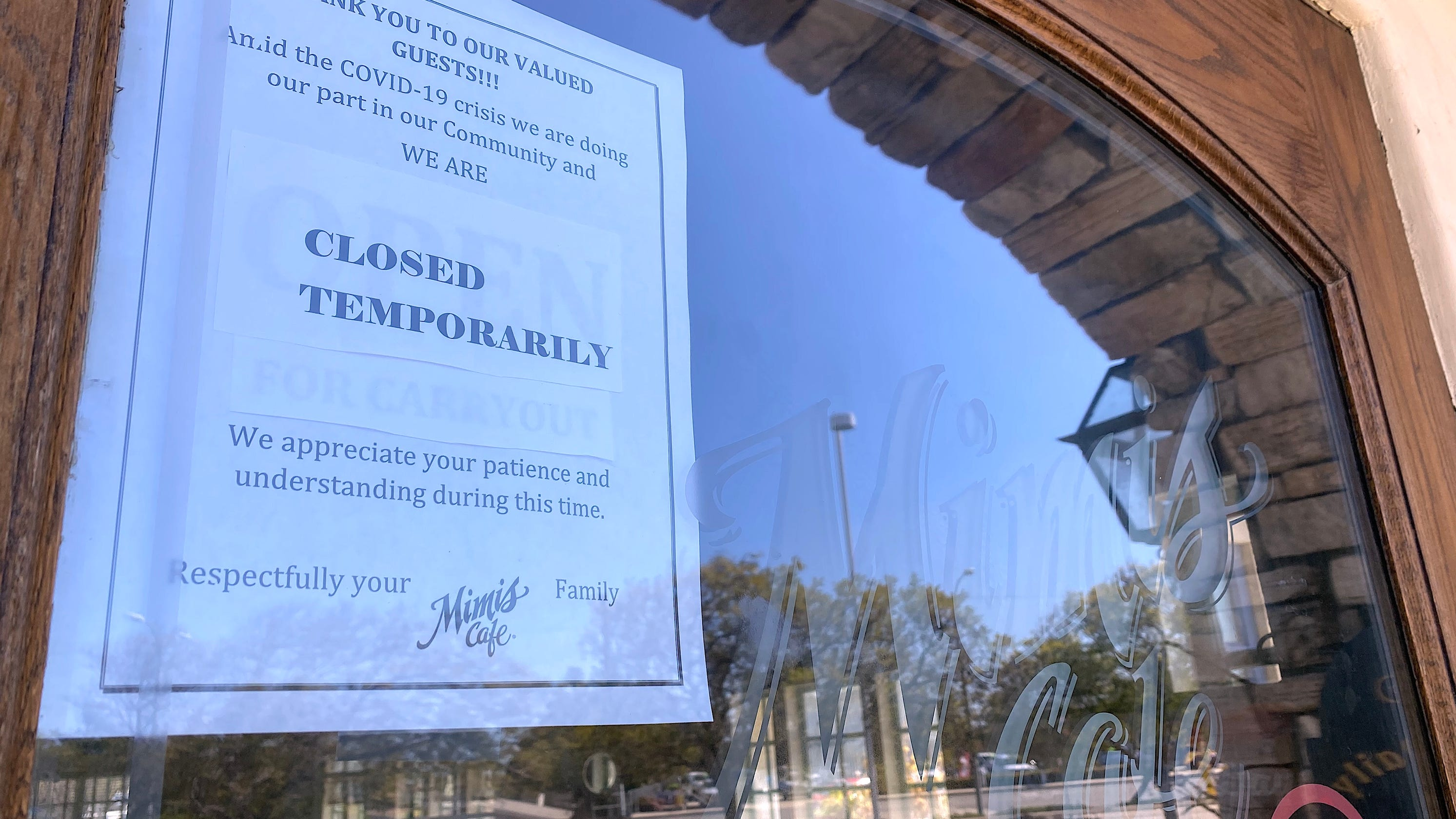 Coronavirus These Ventura County Restaurants Are Closed For Now
