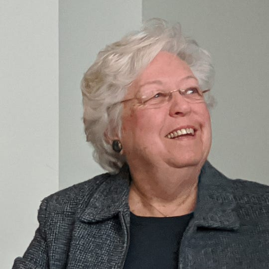 Assemblywoman Sandy Galef, D-Ossining, said she school aid reductions are quite possible in the upcoming state budget.