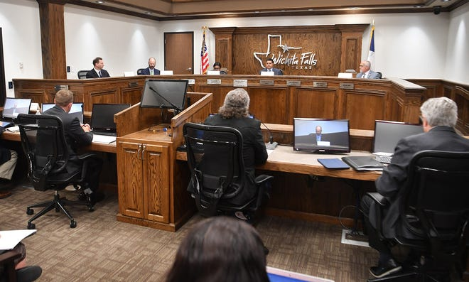 Wichita Falls City Council members heard Tuesday the new computerized system for Covid-19 vaccines is off to a strong start.