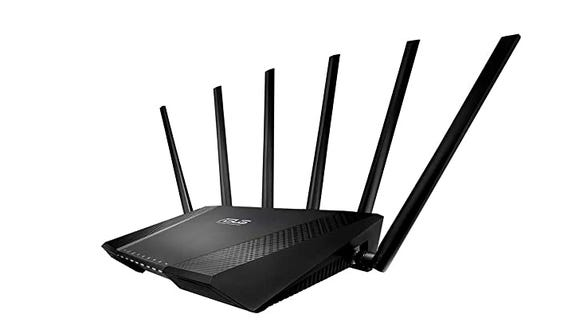 Boost your Wi-Fi strength with a new wireless router.