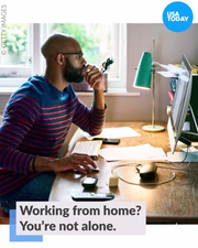 There are some essential tools you need to work from home successfully including a suitable computer, reliable network and backup storage.