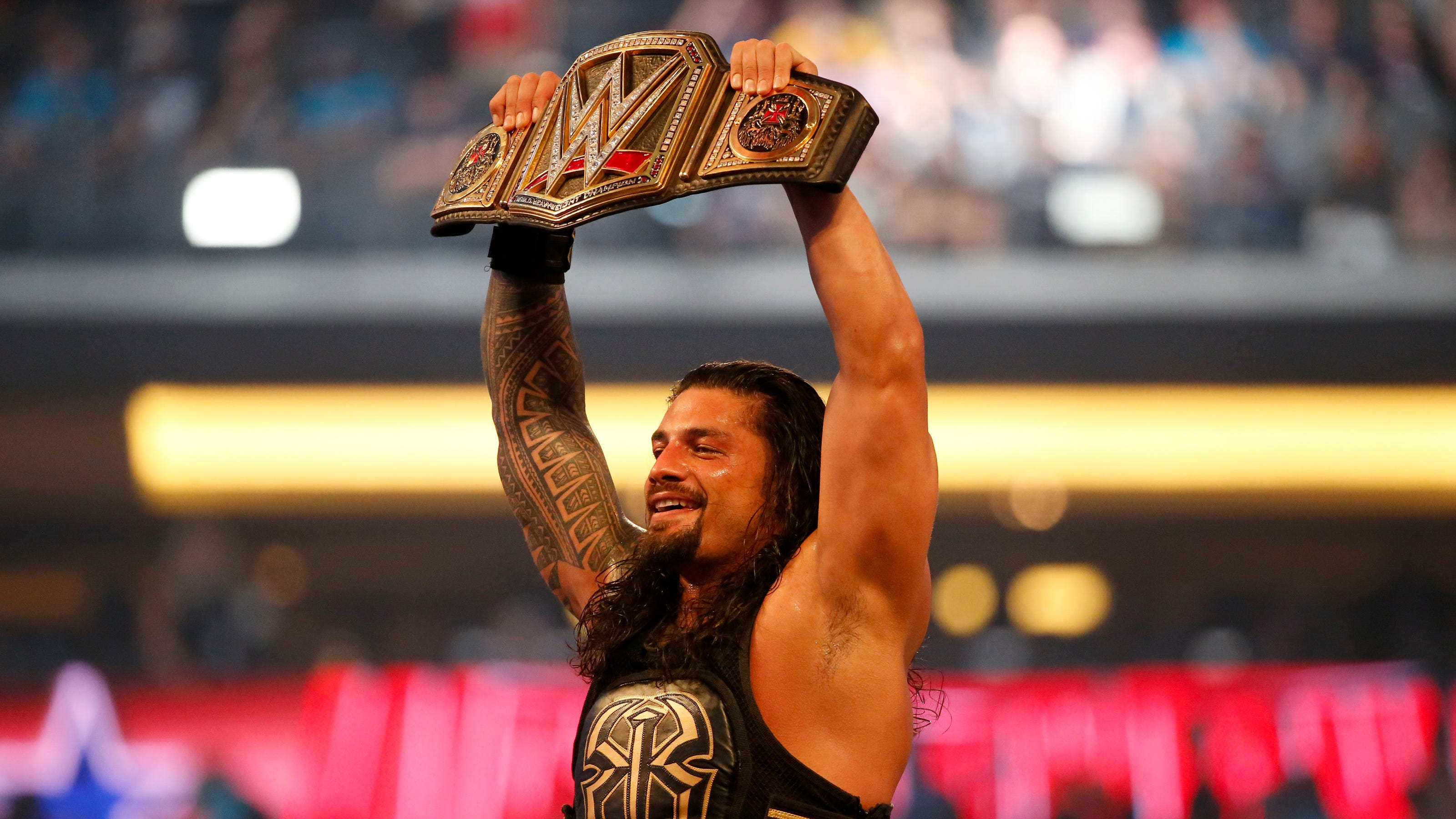 Roman Reigns withdraws from WWE Wrestlemania 36, per reports