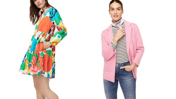 J.Crew is having an incredible sale on its entire site right now