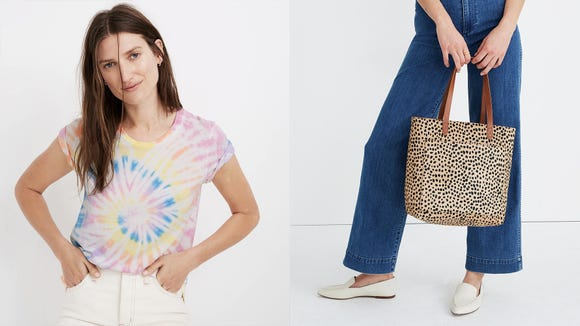 This Madewell sale is the one you definitely don't want to miss.