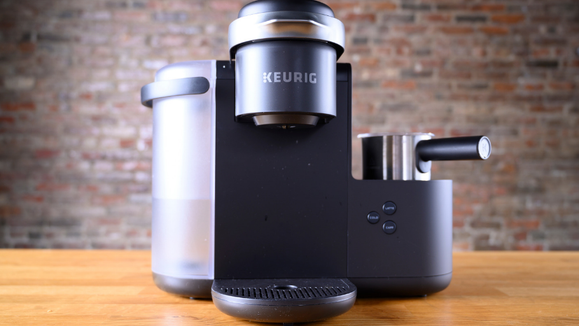 Keurig slashed the prices on its best-selling coffee makers and pods