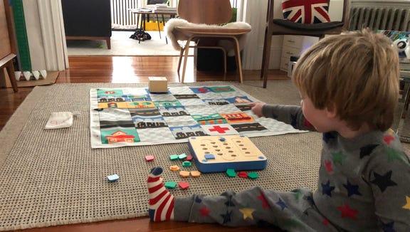 Help prevent quarantine brain drain with these 32 amazing coding toys