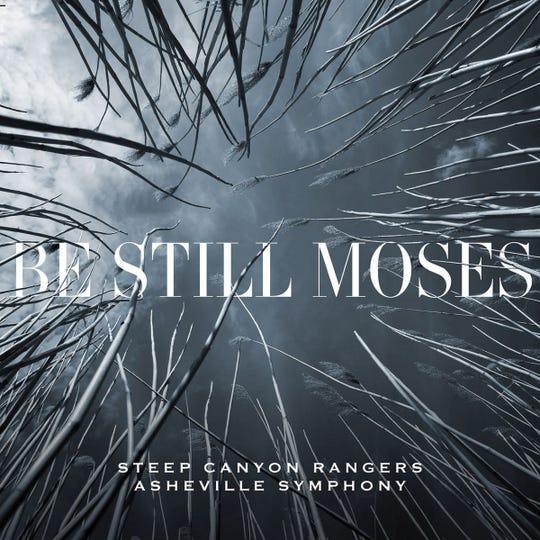 """""""Be Still Moses"""""""