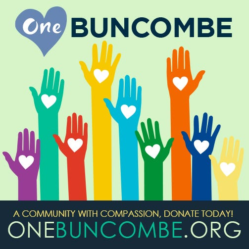 Aid to local workers and businesses hit by the coronavirus crisis is now available through the One Buncombe Fund