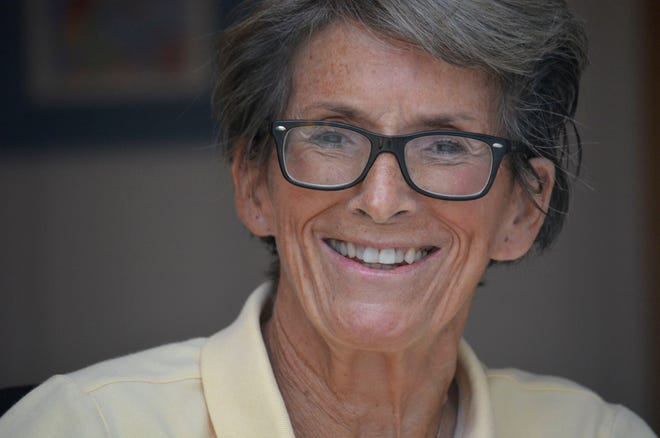 Marilyn Dillon died Friday, March 27, at her home on Long Beach Island.