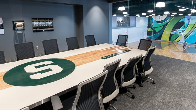 Tom Izzo S Greatest Michigan State Basketball Team Building An Empire