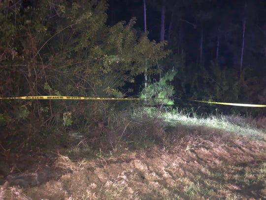 A man who was involved in a domestic incident at a home in the 1200 block of Fifth Avenue in Lehigh Acres was later fatally shot by deputies when he pointed a gun at them in a wooded area near the home.