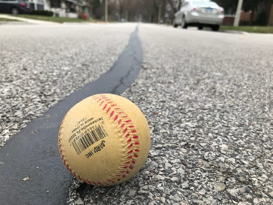 If a ball bounces your way, you throw it back, right? Well, maybe not anymore.