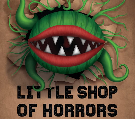 """Prattville's Way Off Broadway Theatre's production of """"Little Shop of Horrors"""" has been postponed."""