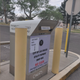 One method of paying utility bills: LCU customers can drop off payments in the dropbox outside City Hall, located between the Thomas Branigan Memorial Library and City Hall in the parking lot for car or walk-up drop-off.