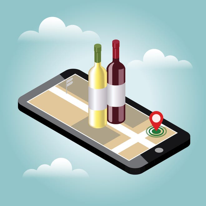 Restaurants licensed to sell alcohol on their premises must have a separate license to sell packaged alcohol to go. Unpackaged alcohol for sale out the door is not permitted. Then DeSantis issued an executive order.