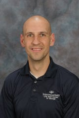Kevin Weston, MS, ACSM-EP, is an exercise physiologist at the Intermountain LiVe Well Center at the St. George Dixie Regional Medical Center.