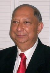 Ashok N. Shahane