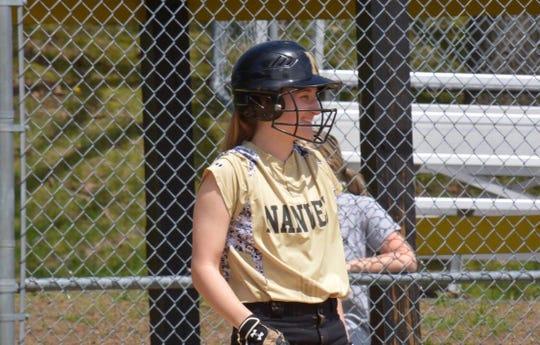Monday's Softball spotlight is on Nanuet's Meredith Lee.