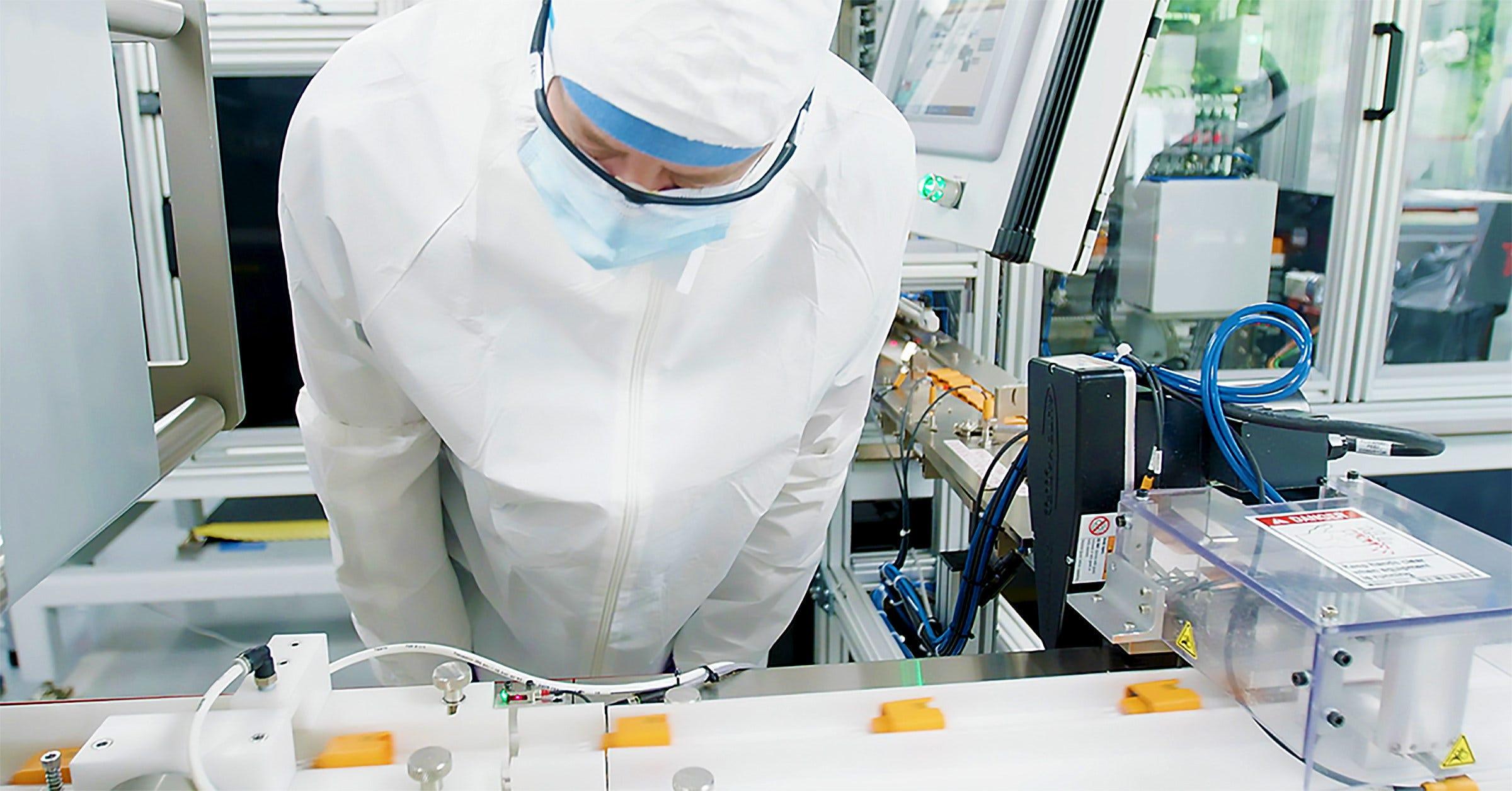 Will Abbott Labs Live Up To Coronavirus Testing Expectations