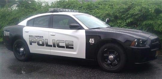 Bellmawr police