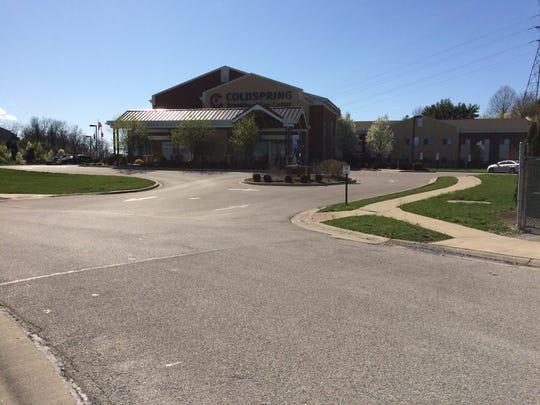 Coldspring Transitional Care Center.