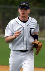 Robert Fick selected in the fifth round of the 1996 draft and had a career moment in the last game of Tiger Stadium when he hit a grand slam in the eighth inning.