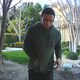 This photo depicts a suspect who is believed to have stolen a package from the front porch of a Simi Valley residence earlier this month.