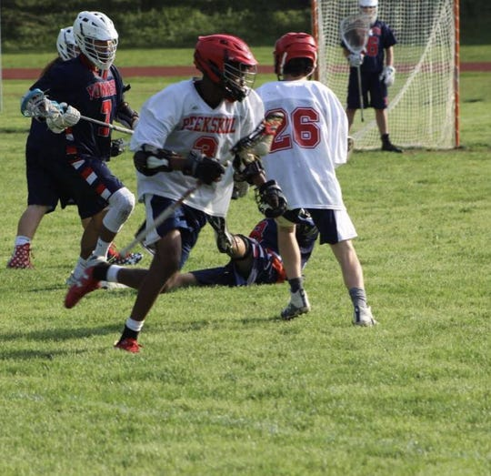 Omarion McKenzie was a promising lacrosse player who had plans to play in college.