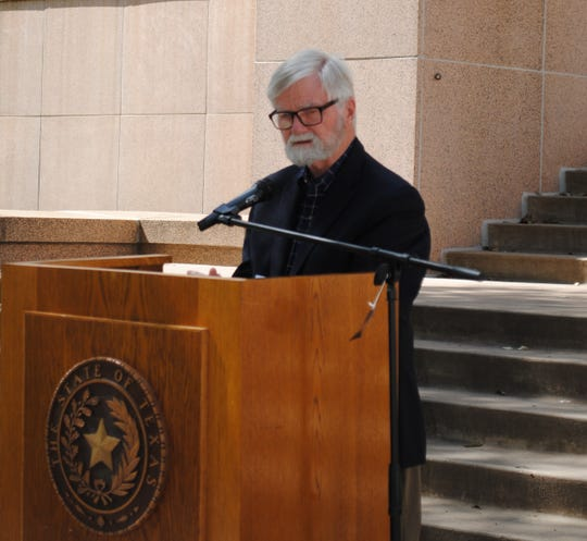 Wichita County Judge Woody Gossom announced Sunday afternoon a shelter-in-place order for Wichita County. The order will go into effect 11:59 p.m. Monday, March 30.