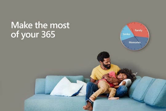 Microsoft renames 365, throws in new Word, Excel features and more
