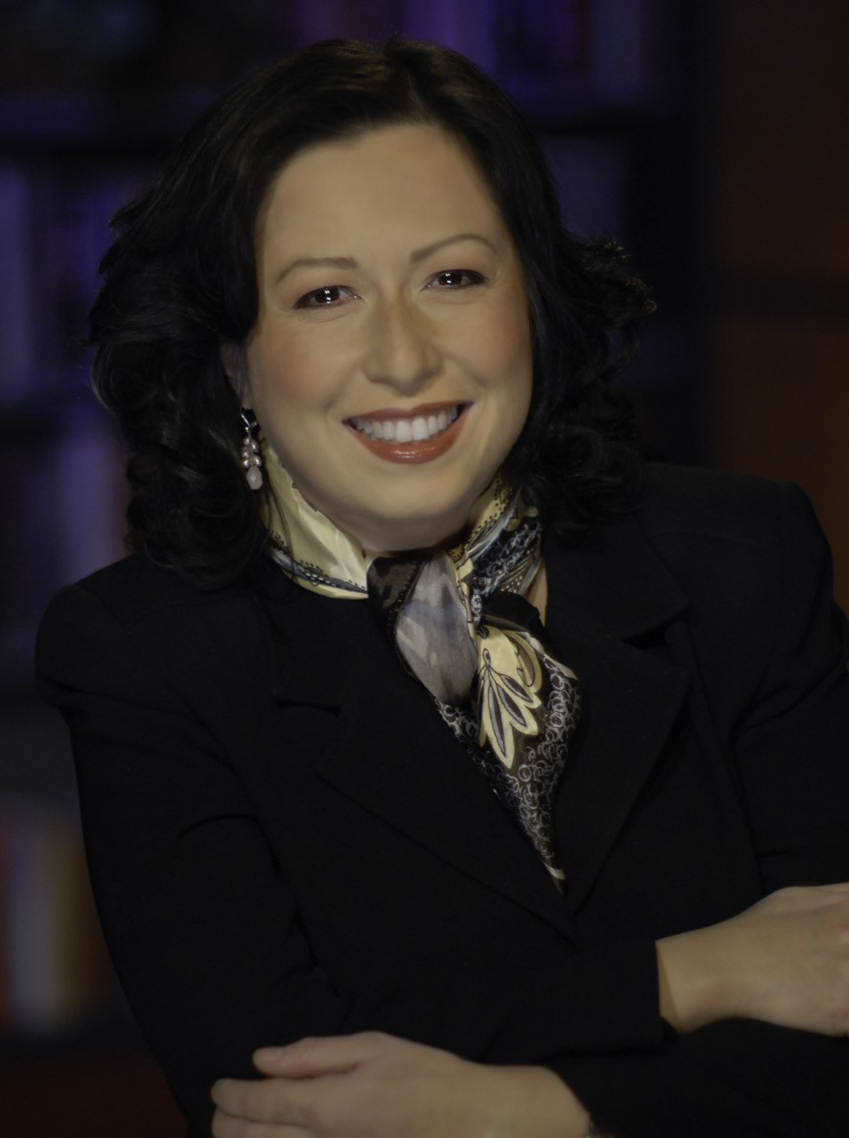 CBS mourns longtime journalist Maria Mercader, who died at 54 from coronavirus