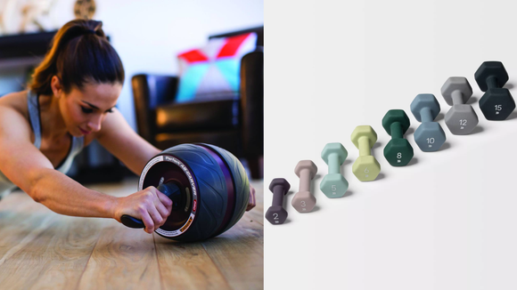 21 great fitness products for at-home workouts under $30