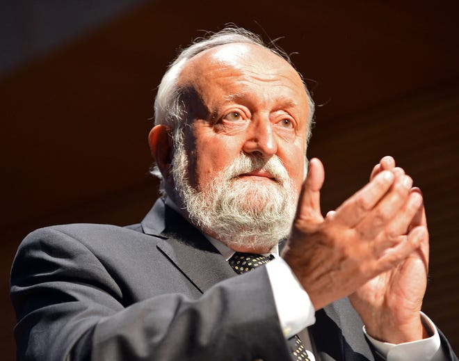 Polish composer Krzysztof Penderecki, who blazed a trail in classical music with innovative religious and symphonic works, died aged 86 on Sunday, March 29, in his home city of Krakow.