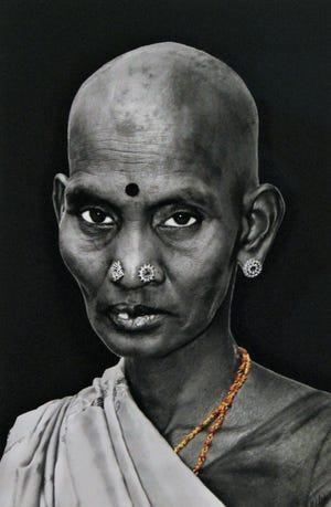 South Indian, Varanasi, India