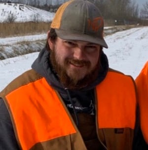 Justin Oaks was last seen Sunday with his son while launching a boat into Lake Erie from the Downriver Marina and Campground.