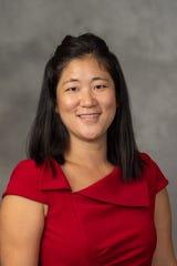 Jin Jun, PhD RN, a nurse researcher at the University Of Michigan School Of Nursing