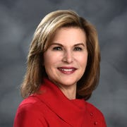 Carla Bailo, CEO and president, Center for Automotive Research