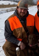 Michigan State Police said authorities are looking for missing boater, Justin Oaks, 26.