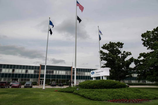 Ford Motor Co. – in collaboration with GE Healthcare and Florida-based Airon Corp. – will build the Model A-E Ventilator at its Rawsonville Components Plant starting in April.