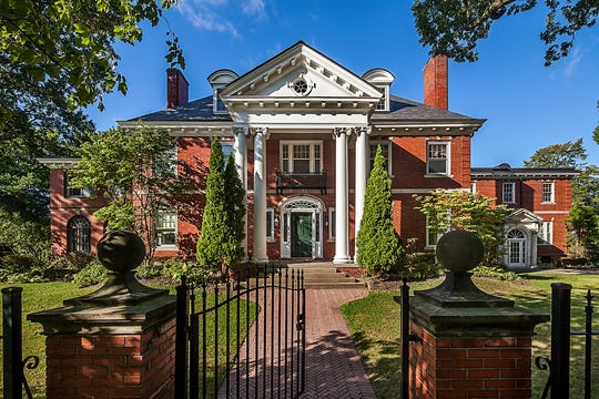 The Junior League of Detroit's Designers' Show House at the Bingley Fales house will now be held in September.