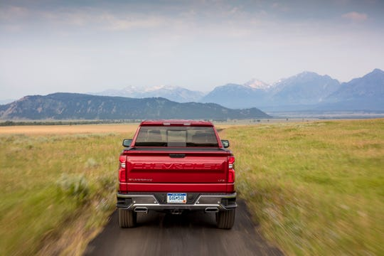 GM has delayed the planned mid-cycle refresh of the Chevrolet Silverado and other vehicles as it attempts to conserve cash during the downturn caused by COVID-19.