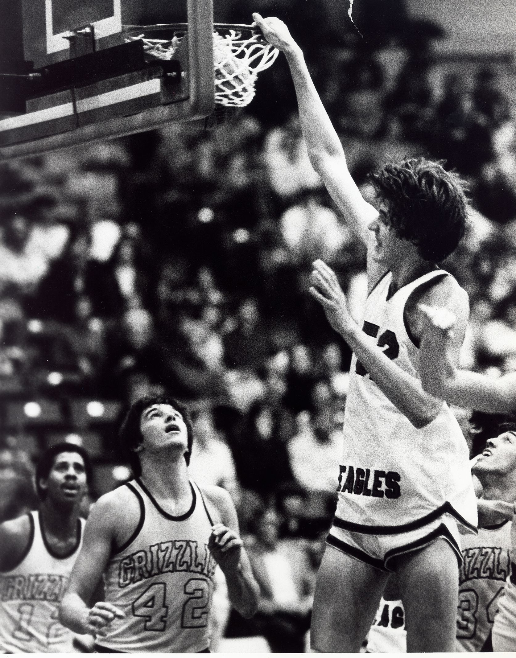 John Hollinden- December 22, 1980.