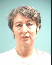 MDOC inmate Anita Krecic