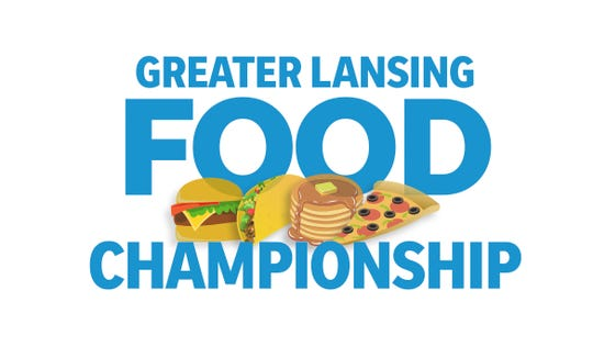 Greater Lansing food championship.
