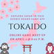 Manitowoc Public Library is hosting a 'Tokaido' board game event April 3.