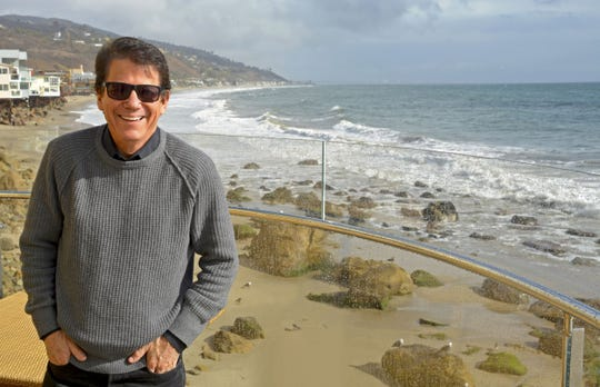 "Anson Williams of ""Happy Days"""