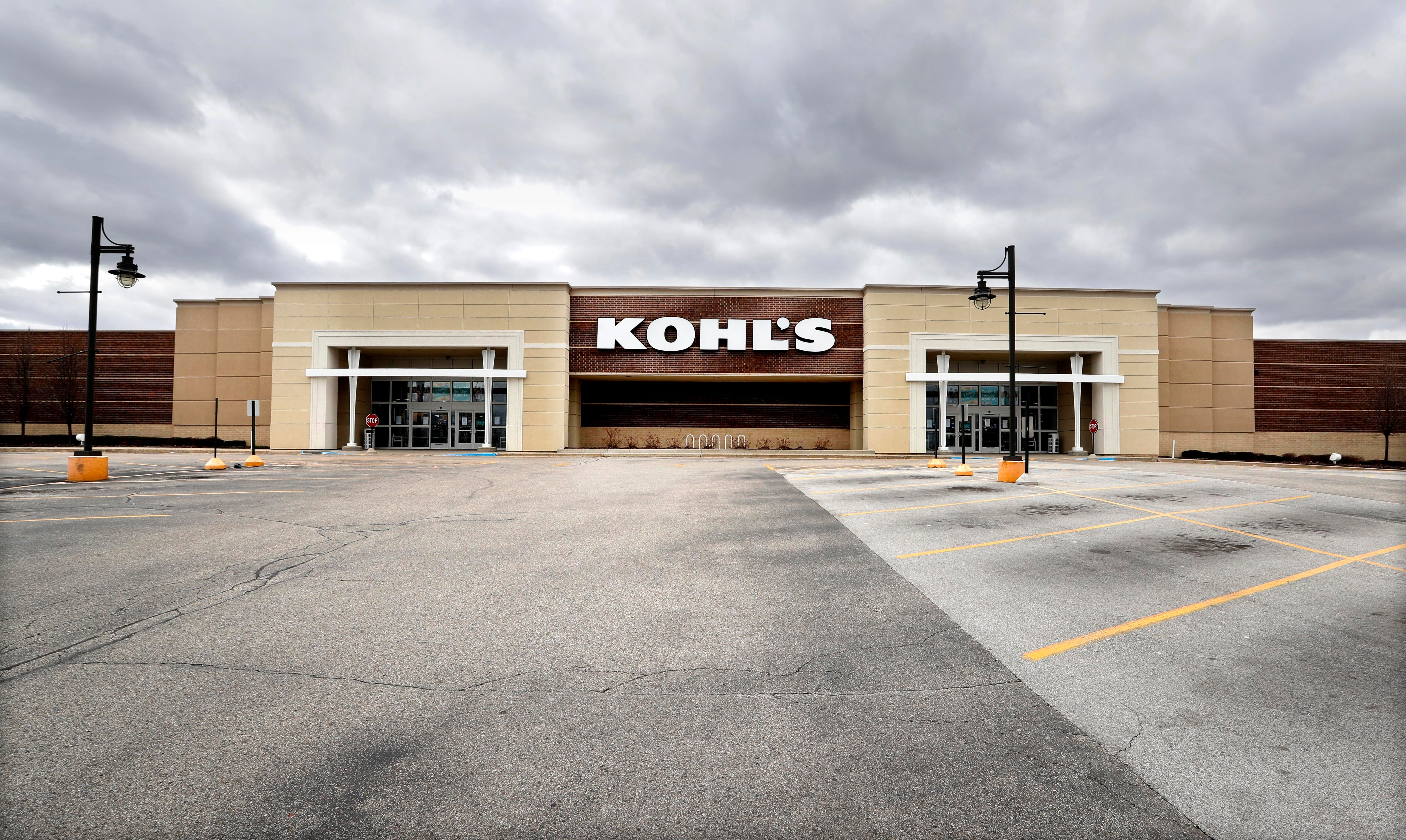 Kohl S Stores Closed Employees Furloughed During Coronavirus